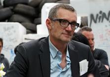 Thomas Hirschhorn, «Flamme éternelle», Palais de Tokyo, Paris, 2014 Foto: Alexander Bikbov